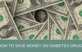 cost savings diabetes drugs