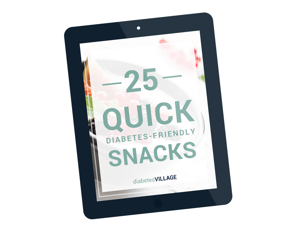 25 Diabetes-Friendly Snacks