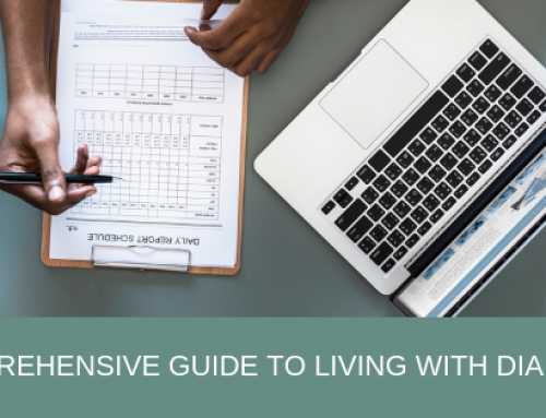 The Comprehensive Guide to Living with Diabetes