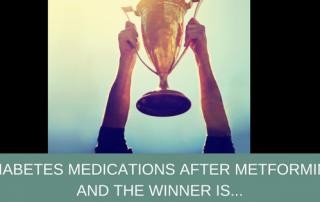 Drugs after metformin