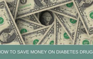 cost savings diabetes drugs